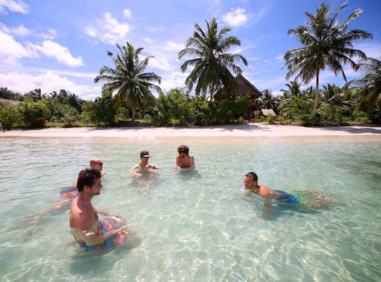 Matungou Surf Camp Surf Camp