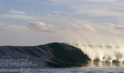 Beach Break surf break Sumatra