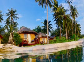 Simeulue Surf Lodges Surf Camp