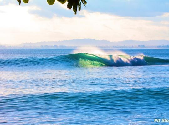 Mentawai Surf Retreat Surf Camp