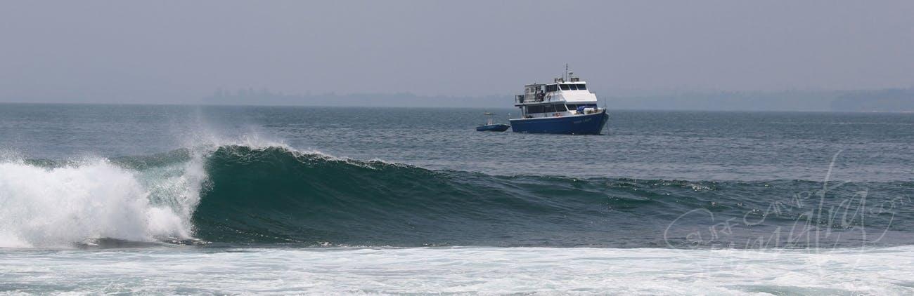 The Naga Laut