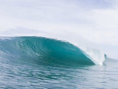 A region typically with more right handers than lefts