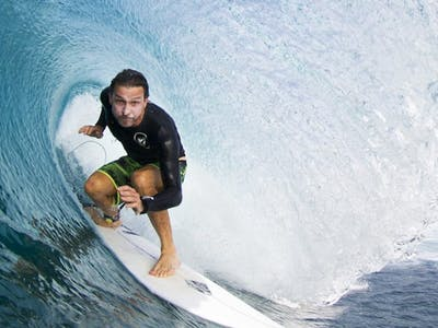 Slotted in north Sumatra