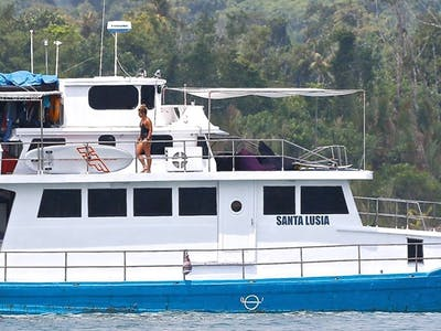 One of the most affordable surf charters in the mentawai islands