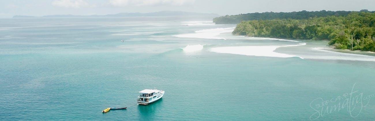 Bay of Plenty in the Banyaks