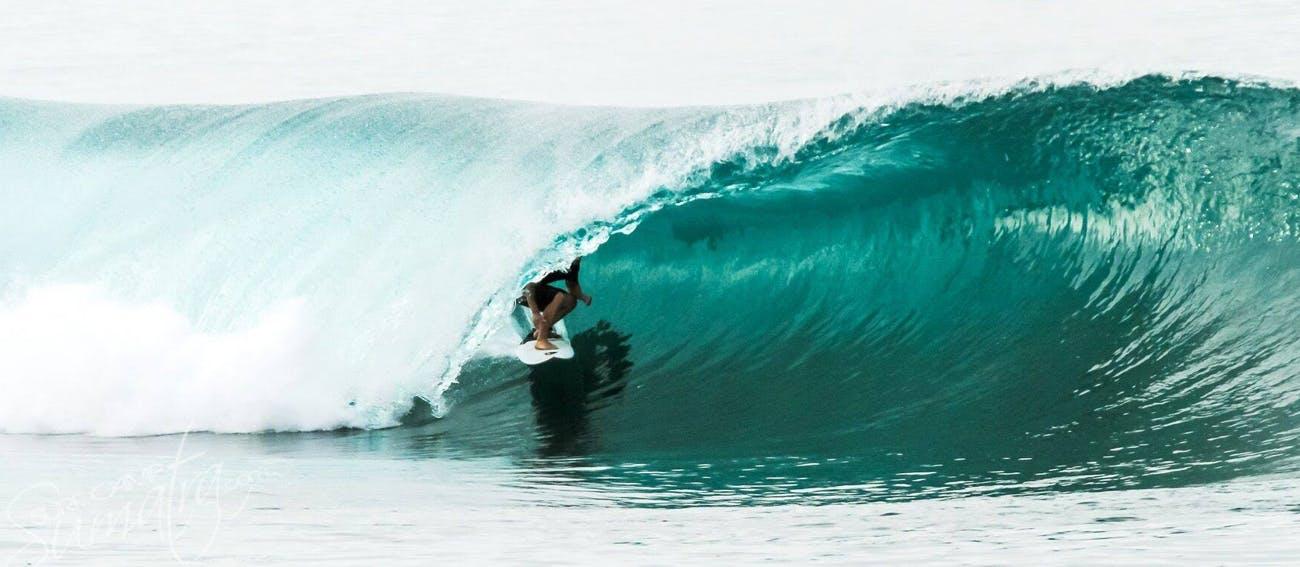 Mentawai Islands