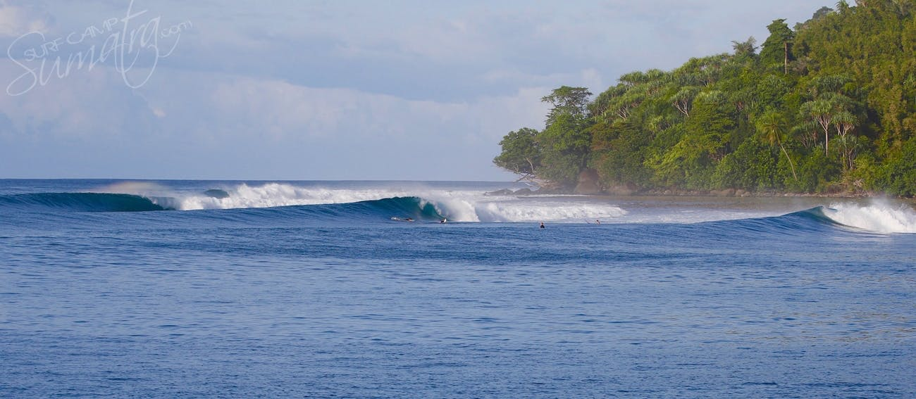 Northern Sumatra