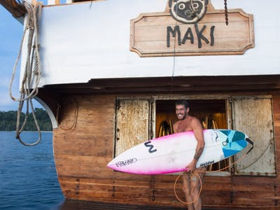 Maki stern