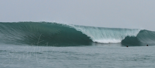 Less than 20 mins from Surfing Village