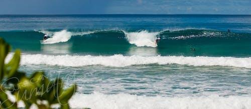 Beach break Telo Islands