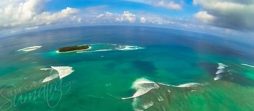 Playgrounds Mentawai Islands