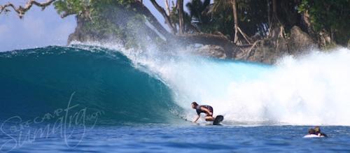 Burgerworld Mentawai Islands