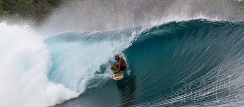 The Bush Mentawai Islands