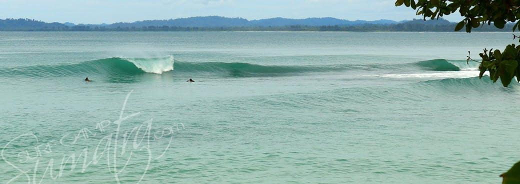Mentawai Surfing Retreat