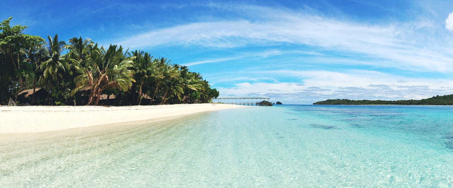 Mentawai Islands