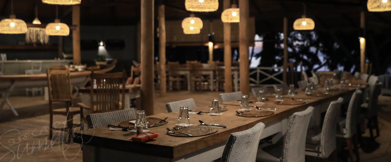 Aloita Restaurant