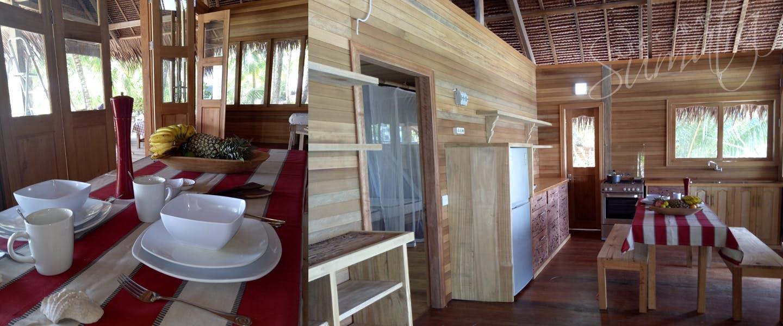Bilou beach mentawai