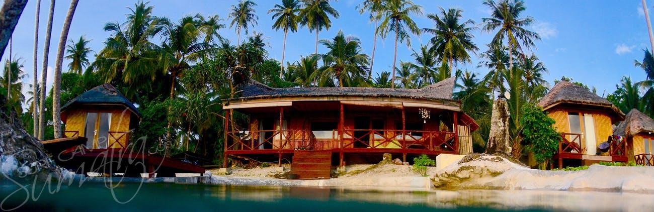 Simeulue Surf Lodges
