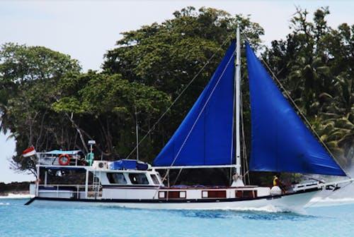 Nusa Dewata Charters
